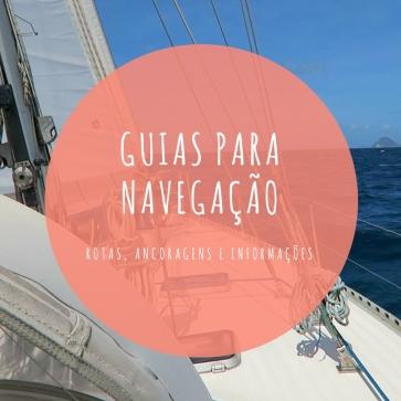 guias navegação
