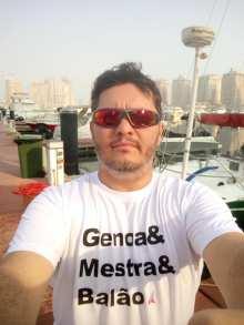 Comandante Tiago - Veleiro La Buse