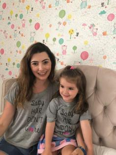 Tal mãe tal filha, Ana Paula e Ana Laura